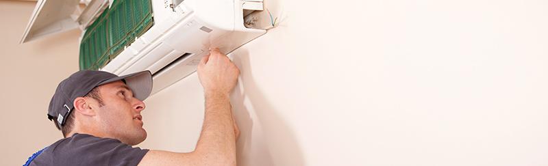 Service en onderhoud Airconditioning