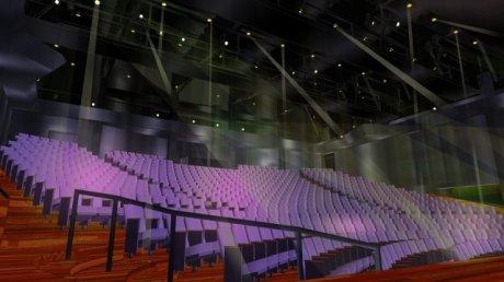 Theater de Vest