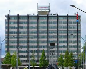 Stadskantoor Tuinstadhuis