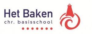 Logo basisschool het Baken
