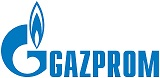 Logo Gazprom