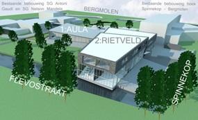 Rietveld college Purmerend